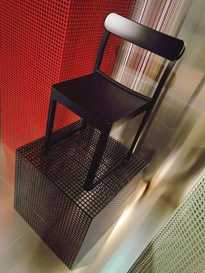 Chair Still