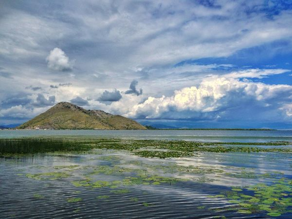 Montenegro Crna Gora Skadarsko Jezero Skadar Balkan Traveling