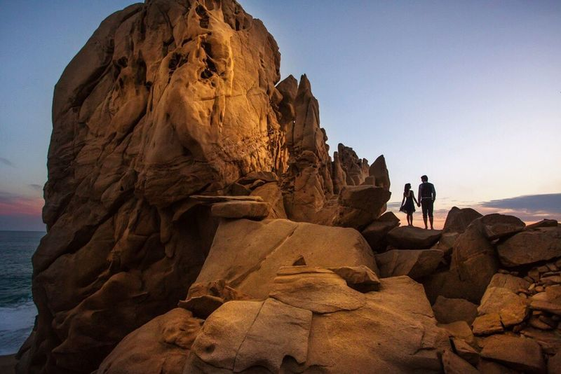 The KIOMI Collection Cabo San Lucas Rock Lovers Show Case April My First Pic On EyeEm Travel Outdoors Showcase April First Eyeem Photo Rock Formation Rocks Sunset Sunset_collection Sunset Silhouettes Sunset #sun #clouds #skylovers #sky #nature #beautifulinnature #naturalbeauty #photography #landscape