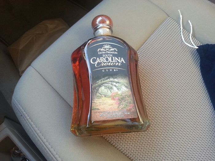 Liquor Crown Whiskey Crown Royal