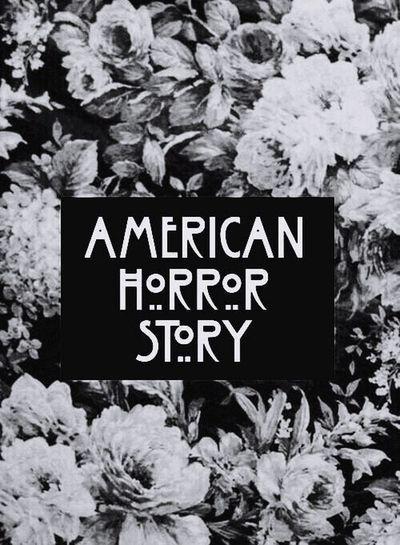 American Horror Story Americanhorrorstory Tate Psicopath ❤