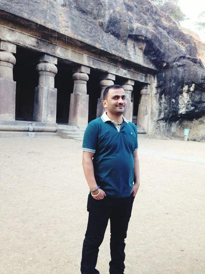 Sanjeev First Eyeem Photo
