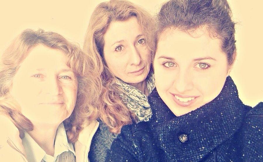 Family Matters Meandmymom Ilovemygrandma Love ♥️