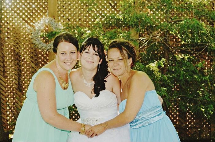 My Girls x Sisters Bridesmaids Bride Sisterinlaw