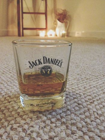 JD Jack Daniels Good Evening