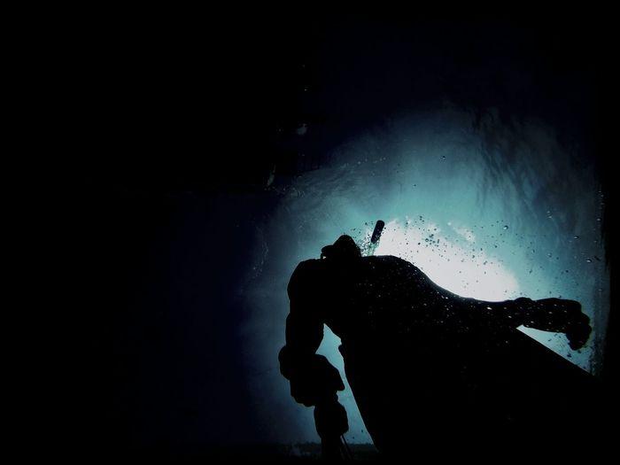 depth~