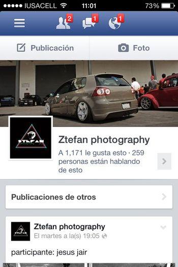 Like4like Facebook Followme Ztefanphotography