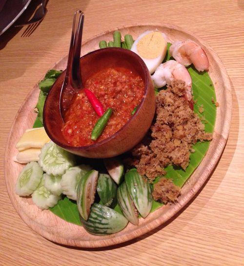 Food Spicy Food Thai Food Bangkok Traveling Travelling Favorit Food