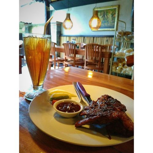 Starving Food And Drink Ready-to-eat Iga Tourism Bali