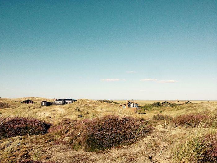 Denmark Summer In Denmark Beach Houses House The Week On EyeEm