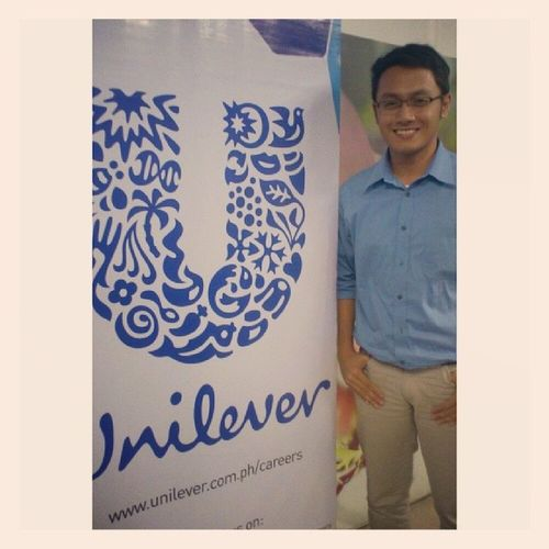 Day4 Markprof Unilever This is the last day for those who will not be able to be on the final slot. BUT our batch seems so eager to be ALLin27 this coming December 7, MP Graduation. We're hoping for good results. :) HE will provide. :)