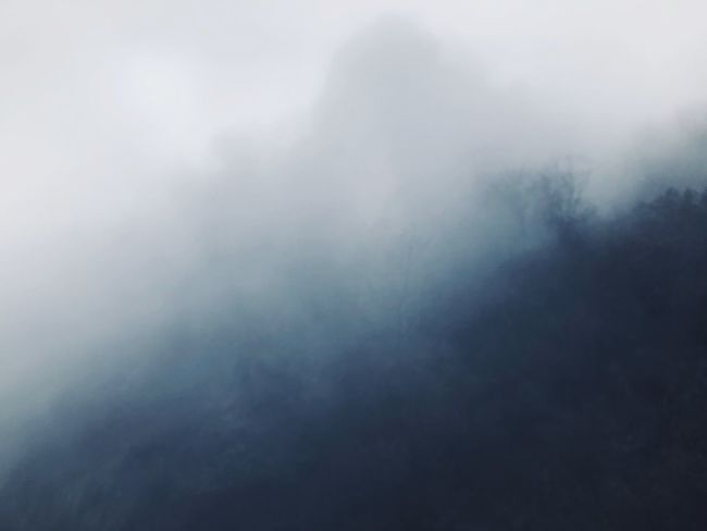 Fog Nature Weather Smoke - Physical Structure No People Beauty In Nature Scenics