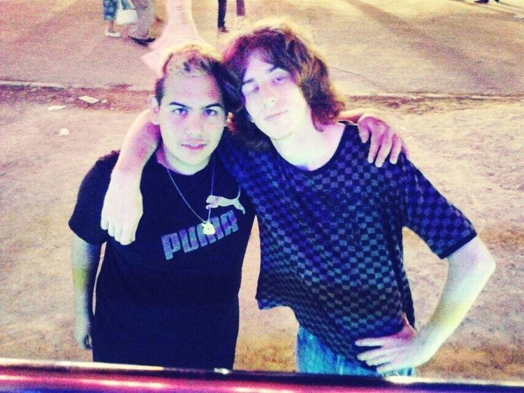 Villanueva Del Ariscal Photo Friends That's Me #feriaaaa