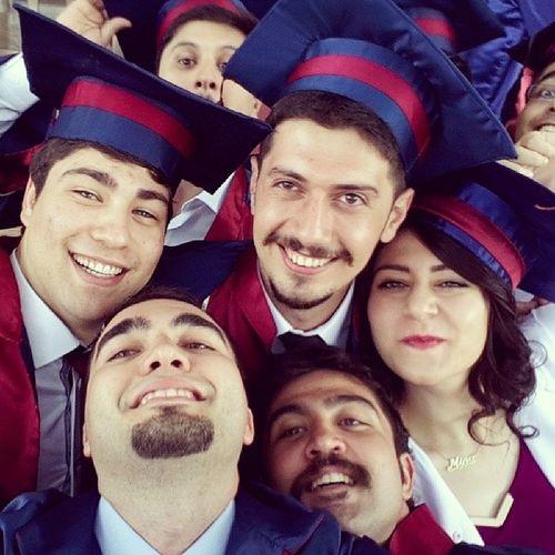 Cumhuriyetuniversitesi Sivas Mezuniyet Dişhekfak dişhekimliği