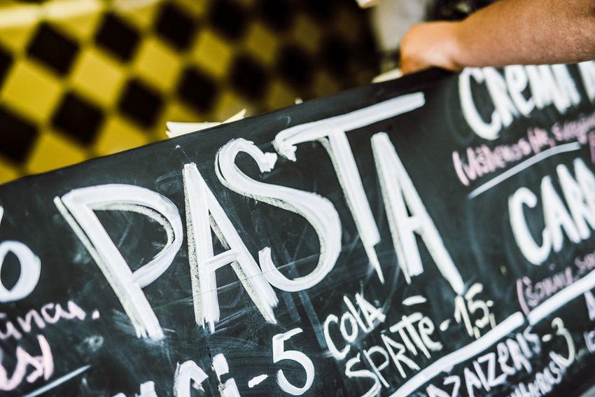 Festival Foods Food Food Truck Meniu Pasta Pasta Time Text