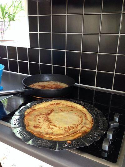Making Mam Cakes....😆