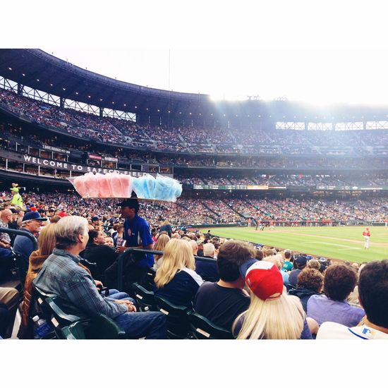 Good vibes coming from Safecofield First Eyeem Photo