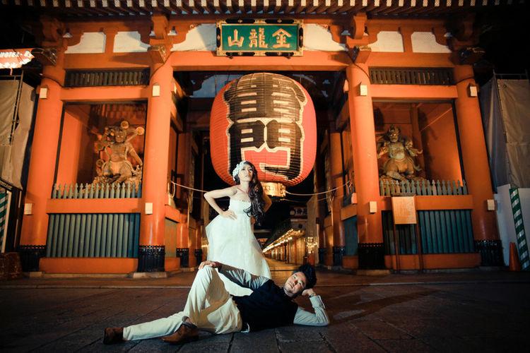 Wedding Photography Tokyo
