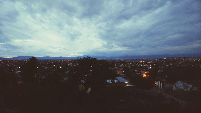 Sky Landscape Photography
