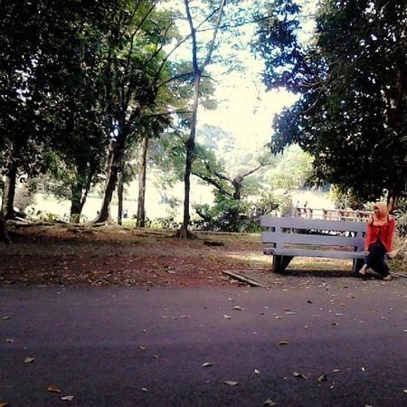 Liburan Kebunraya Bogor