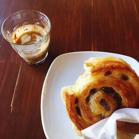 Longmacchiato Raisinroll Greatcombination Nakedespresso