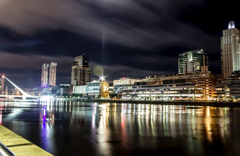 Art Photos Canon Photography In Motion Photooftheday Photography Canonphotography Photoshoot Photographer Nightphotography Night Lights Night Photography Night View Night Out Landscape Puerto Madero