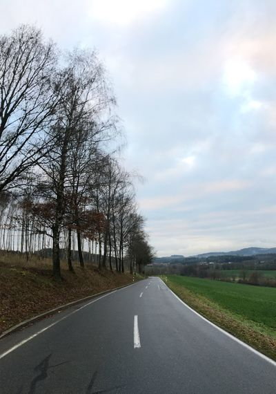 Deep in Bavaria! And driving back towards home…