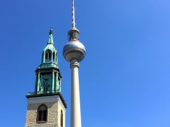 Architecture Built Structure Sky Building Exterior Tower Blue Clear Sky Religion Building Tall - High Travel Tourism 10