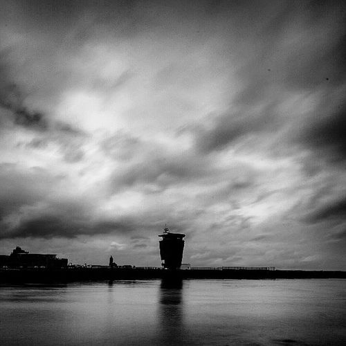 Rsa_bnw Royalsnappingartists Rsa_dark Reflection Aberdeen Almaproject Bnw_life Bnwalma Bnw_captures Bnw_demand Bnw_worldwide Blacknwhite_perfection Bw_masters Coast Harbour Insta_bnw Landscape_captures Landscapealma