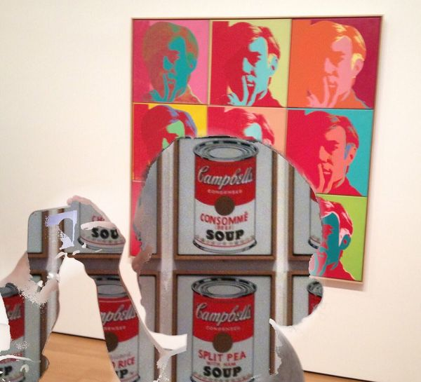Art Creativity Pop Art Exhibition Pop Art Andy Warhol Woodruff Arts Center Atlanta Midtown Art District Day At The Museum