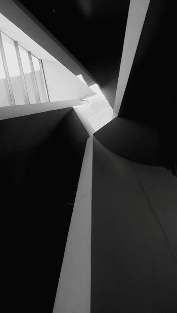 Light Blackandwhite Dark See What I See Profundidad Profundity Architecture Sun Natural Light
