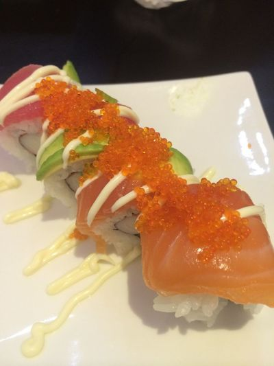 Food Porn Sushi Japanese Food