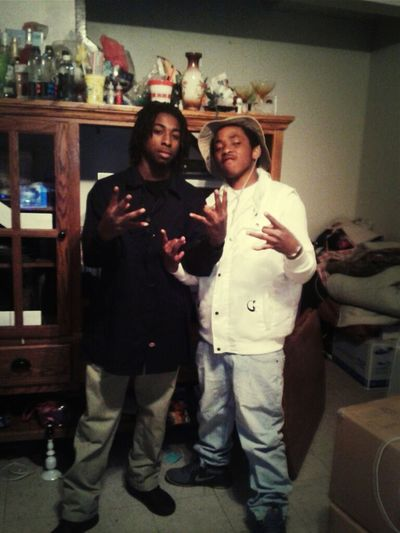 cooln w my dude Glendale they freed hym!