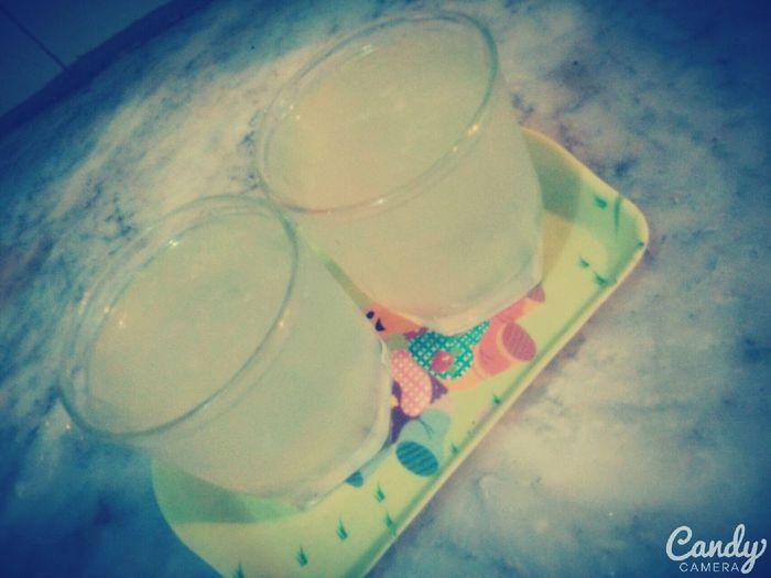 Fresh Lemonade Lime Water Home Made Best Drink For Sizzling Sumner