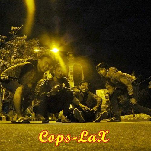 Cops-LaX genk.. NgumpulBareng Gadgetgrapher Melawai Justforfun