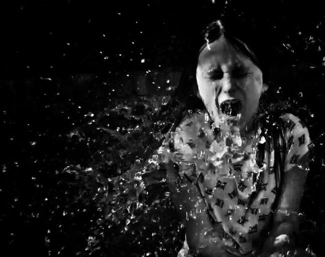 Black And White Shootermag The Action Photographer - 2015 EyeEm Awards