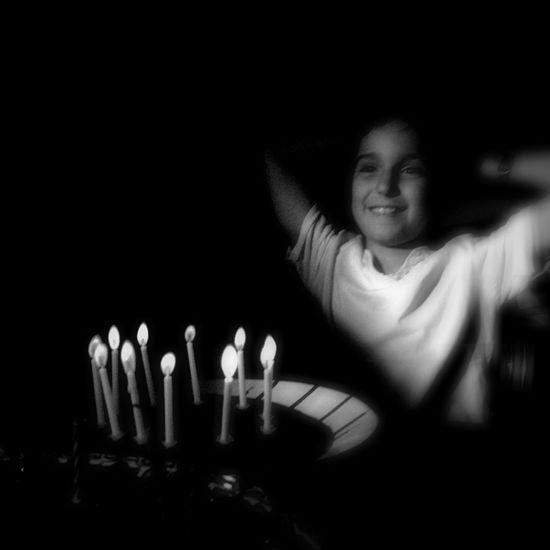 My first Pyromantic for the Big Bnw_friday_eyeemchallenge !!! Blackandwhite Happy Birthday!