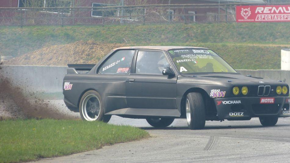 King Of Europe Action Bmw Car Dirtdrop Drift Koe Racehunter First Eyeem Photo