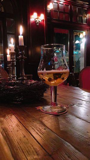 TripelKarmeliet Belgium Beer ✌🏻