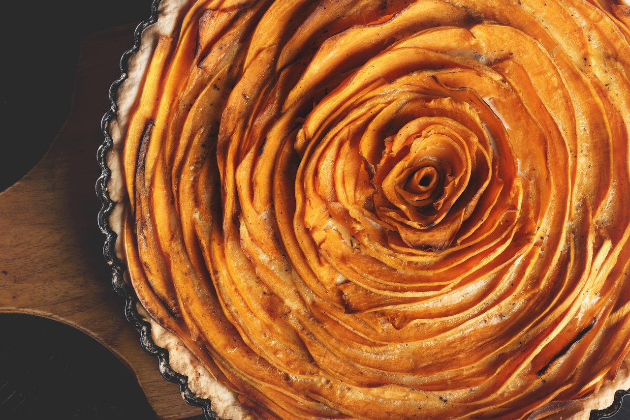 Pastries Around the World