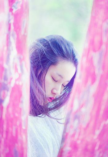 Retro Dreamy Romantic Beauty Light In The Mood Love ♥
