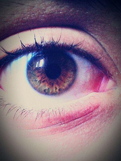 Myeyes ♥ MyEyes ^-^ Beautiful Eyes No Camera Effect No Edit By App Just Pure
