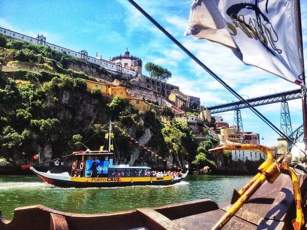 Portugal Porto IPhone IPhoneography Iphoneonly Superciaowei Showcaseapril Showcase: April Travel The Street Photographer - 2016 EyeEm Awards 2016 EyeEm Awards The Great Outdoors - 2016 EyeEm Awards