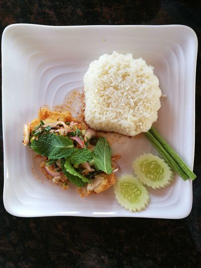 Food Close-up Healthy Eating No People Food Styling Freshness Thai Food Thailand