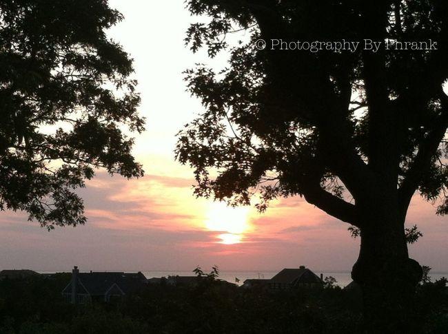 Sunset The Minimals (less Edit Juxt Photography)