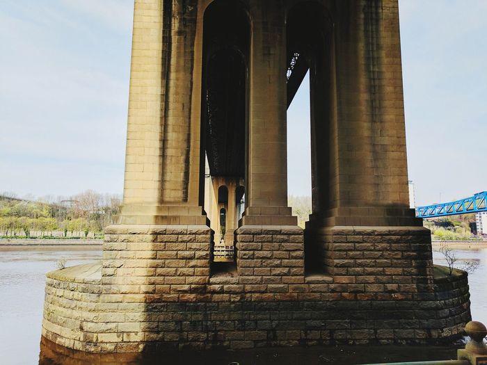 A Tyne bridge,