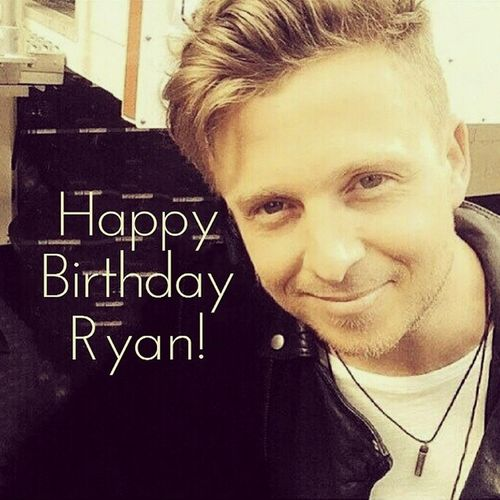 HAPPY 35TH BIRTHDAY RYAN TEDDER! @OneRepublic • HappyBirthdayRyanTedder Onerepublic Loveonerepublic 1R RyanTedder BrentKutzle ZachFilkins DrewBrown EddieFisher Ryan Tedder TeamTedder Native WakingUp DreamingOutLoud
