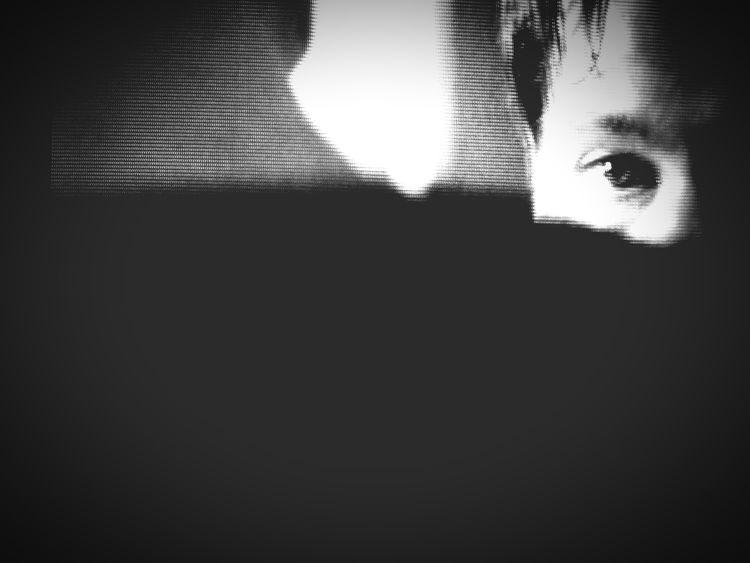MonochromeFreestyle Captured Moment Jour Portrait passez une belle journée🍀