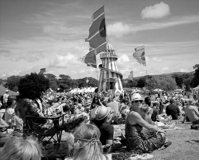 Black & White Black And White Black And White Photography Camp Bestival Dorset Festival Festival Season Mobile Photo Mobile Photography Mobilephoto Mobilephotography Monochrome Monochrome Photography