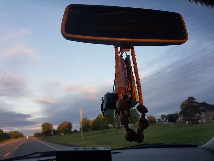 Rearview blackout, best way to travel forward. Drive Roadtrip Travel Cloud - Sky Outdoors Day No People Rearview Mirror Windshield Shots In The Car Sun Sky Sky And Clouds Beautiful Sky Dramatic Sky Dashboard The Purist (no Edit, No Filter) Let's Go. Together.